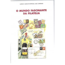 0 MUNDO FASCINANTE DA FILATELIA 1995