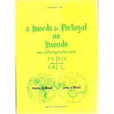 A MOEDA DE PORTUGAL NO MUNDO (LIV-2001AA)