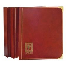 CLASSIFICADOR, 40 PÁGINAS PRETAS, REF 1151