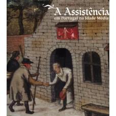 A ASSISTÊNCIA EM PORTUGAL NA IDADE MÉDIA, LIV 61, 2005