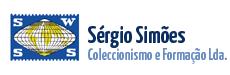 Sérgio Simões, Coleccionismo e Formação Lda.